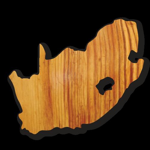 Local Timber