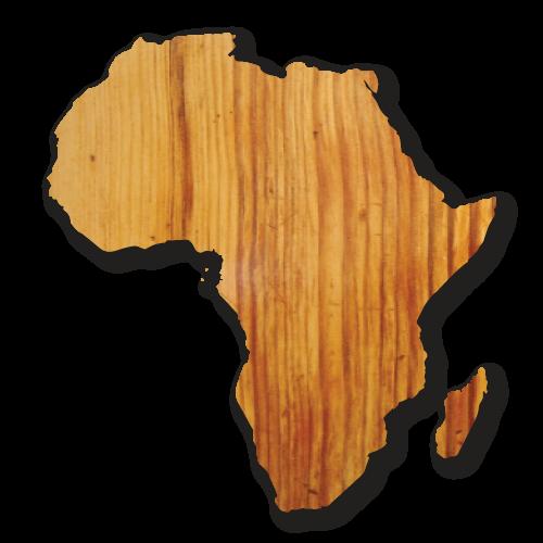 African Timber